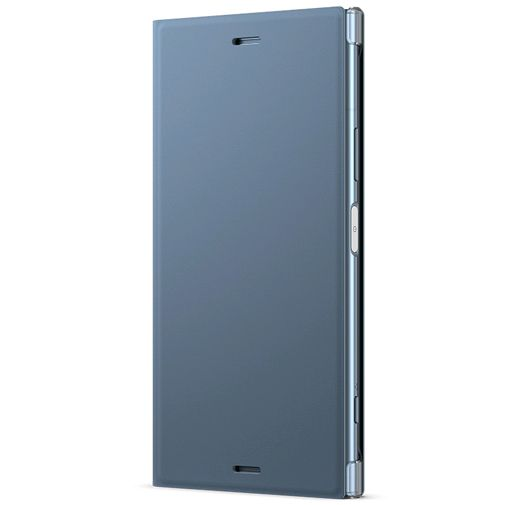 Sony Style Cover Stand SCSG50 Blue Xperia XZ1