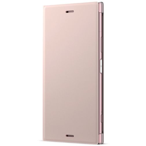 Sony Style Cover Stand SCSG50 Pink Xperia XZ1