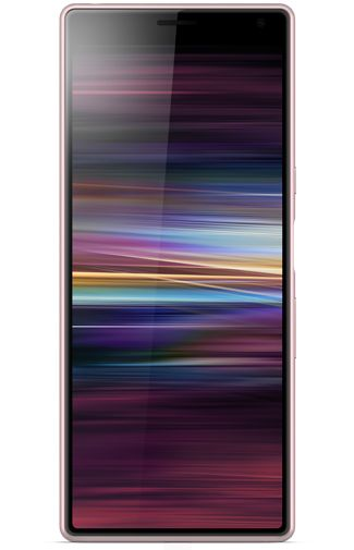 Productafbeelding van de Sony Xperia 10