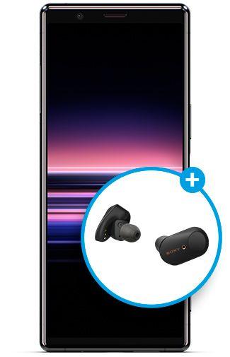 Productafbeelding van de Sony Xperia 5
