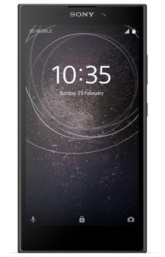 Sony Xperia L2 Black