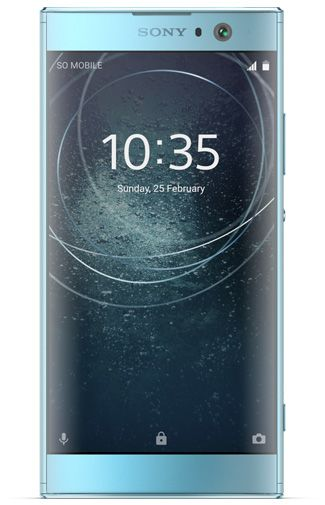 Productafbeelding van de Sony Xperia XA2 Blue