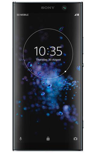 Productafbeelding van de Sony Xperia XA2 Plus