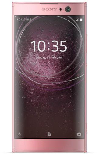 Productafbeelding van de Sony Xperia XA2 Pink