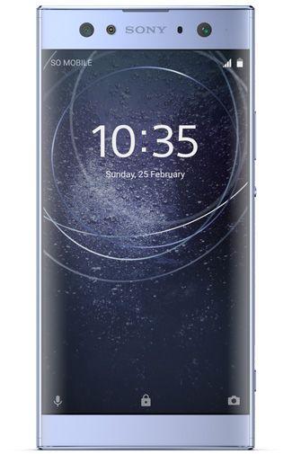 Productafbeelding van de Sony Xperia XA2 Ultra Blue