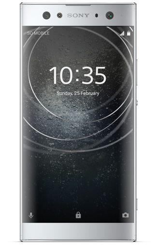 Productafbeelding van de Sony Xperia XA2 Ultra Silver