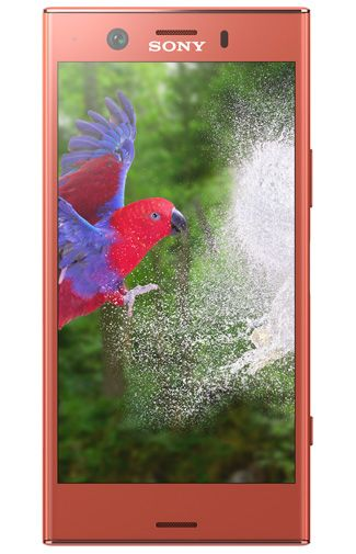 Productafbeelding van de Sony Xperia XZ1 Compact Pink