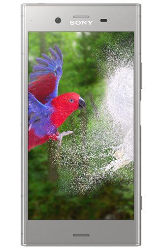 Productafbeelding van de Sony Xperia XZ1 Silver