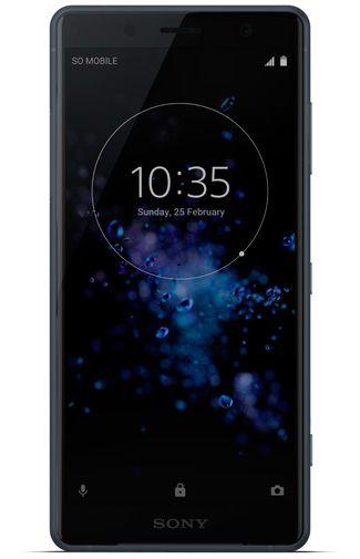 Productafbeelding Sony Xperia XZ2 Compact Black