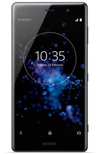 Productafbeelding van de Sony Xperia XZ2 Premium