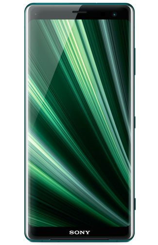 Sony Xperia XZ3 Dual Sim Green