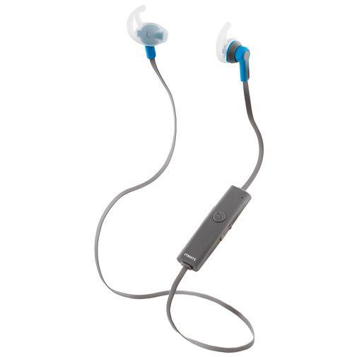 Productafbeelding van de Streetz Bluetooth Sport Headset Grey/Blue