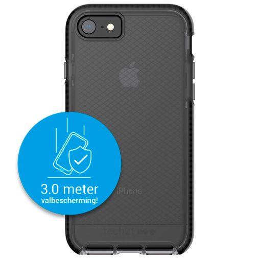 Tech21 Evo Check Case Smokey Black Apple iPhone 7/8
