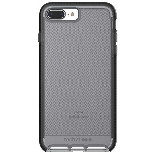 Tech21 Evo Check Case Smokey Black Apple iPhone 7 Plus/8 Plus