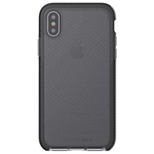 Tech21 Evo Check Case Smokey Black Apple iPhone X/XS