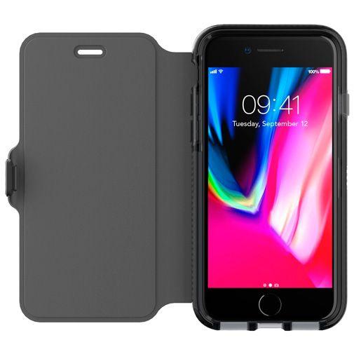 Tech21 Evo Wallet Case Black Apple iPhone 7/8