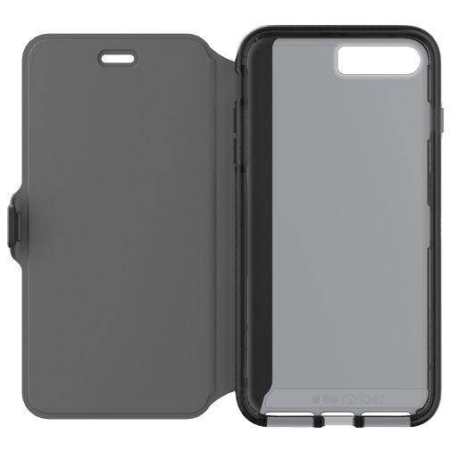 Tech21 Evo Wallet Case Black Apple iPhone 7 Plus/8 Plus