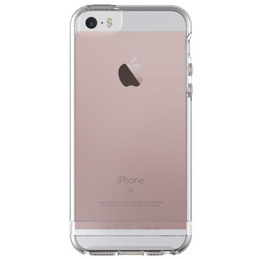 Tech21 Impact Case Clear Apple iPhone 5/5S/SE