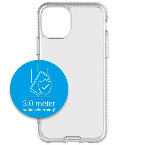Productafbeelding van de Tech21 Pure Case Clear Apple iPhone 11 Pro Max