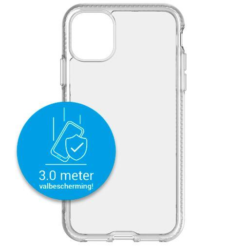 Productafbeelding van de Tech21 Pure Case Clear Apple iPhone 11