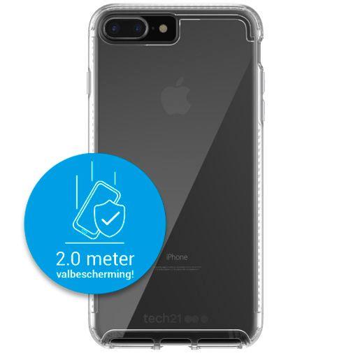 Tech21 Pure Case Clear Apple iPhone 7 Plus/8 Plus