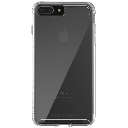 Tech21 Pure Case Clear Apple iPhone 7 Plus/8 Plus