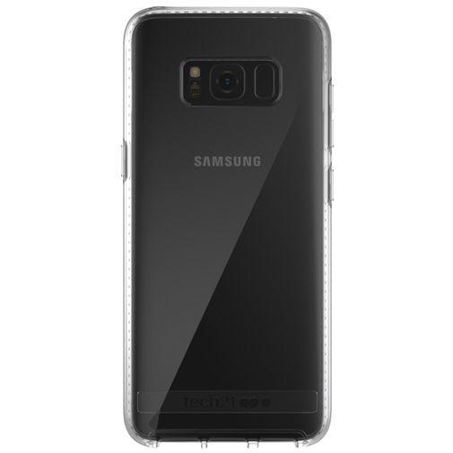 Tech21 Pure Case Clear Samsung Galaxy S8+