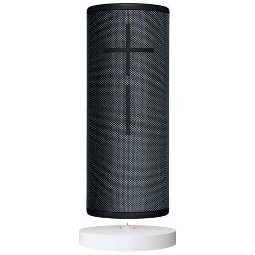 Productafbeelding van de Ultimate Ears Boom 3 Black + Power Up Charging Dock