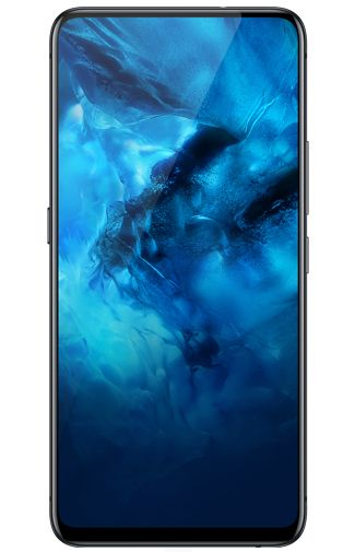 Productafbeelding van de Vivo NEX Black