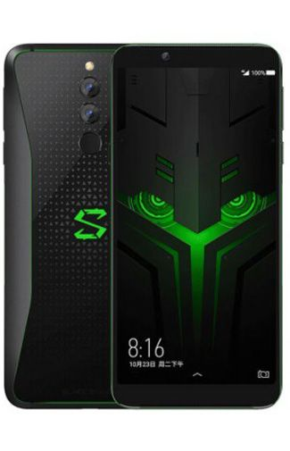 Productafbeelding van de Xiaomi Black Shark Helo