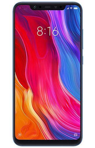 Productafbeelding van de Xiaomi Mi 8 64GB Blue