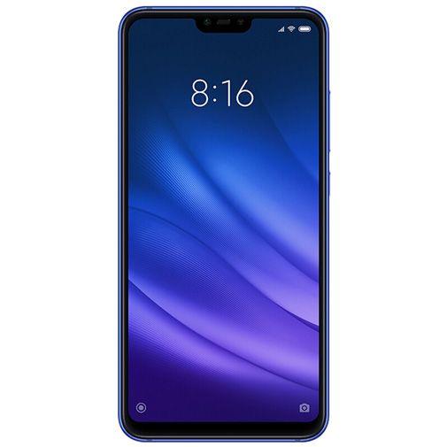 Productafbeelding van de Xiaomi Mi 8 Lite 64GB Blue