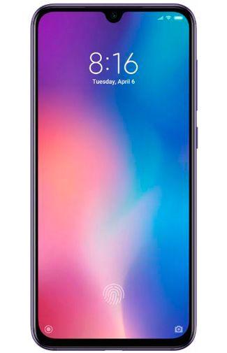 Productafbeelding van de Xiaomi Mi 9 SE 128GB Purple