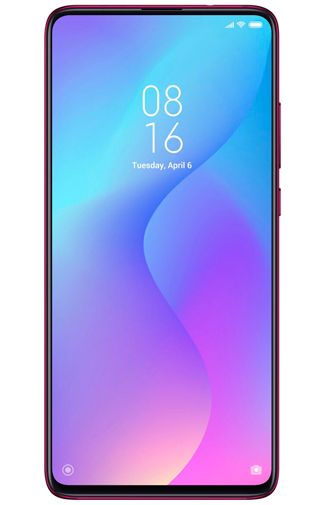 Productafbeelding van de Xiaomi Mi 9T Pro 64GB Red