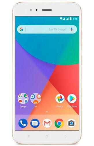 Productafbeelding van de Xiaomi Mi A1 32GB Gold