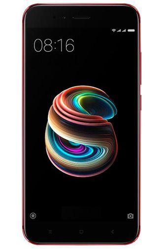 Productafbeelding van de Xiaomi Mi A1 64GB Red