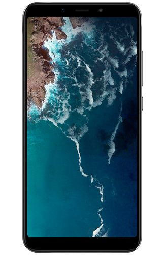 Productafbeelding van de Xiaomi Mi A2 128GB Black