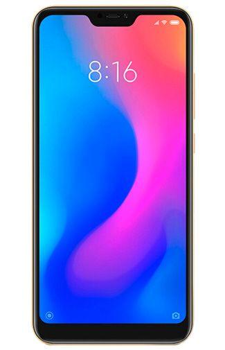 Productafbeelding van de Xiaomi Mi A2 Lite 32GB Gold