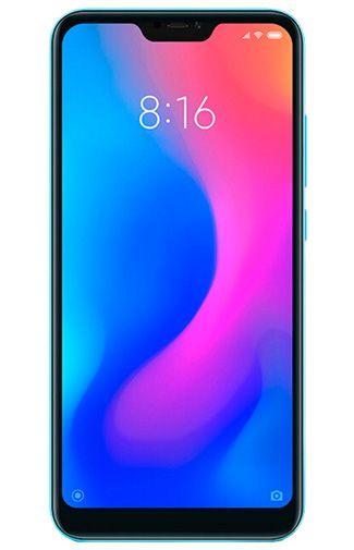 Productafbeelding van de Xiaomi Mi A2 Lite 64GB Blue