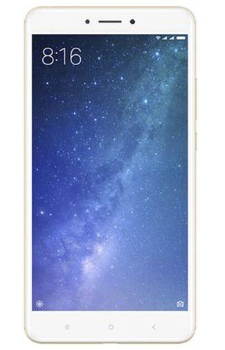 Productafbeelding Xiaomi Mi Max 2 Gold