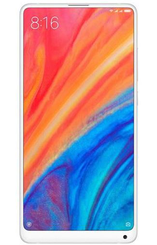 Productafbeelding van de Xiaomi Mi Mix 2S 64GB White