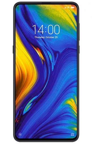 Productafbeelding van de Xiaomi Mi Mix 3 128GB Green