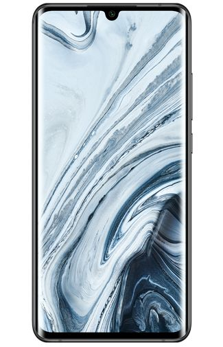 Productafbeelding van de Xiaomi Mi Note 10 128GB Black