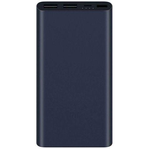 Xiaomi Powerbank 2s 10.000mAh Black