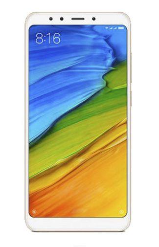 Productafbeelding van de Xiaomi Redmi 5 Dual Sim 32GB Gold