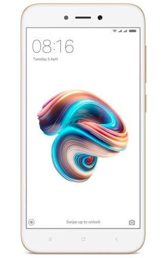 Productafbeelding van de Xiaomi Redmi 5A Gold