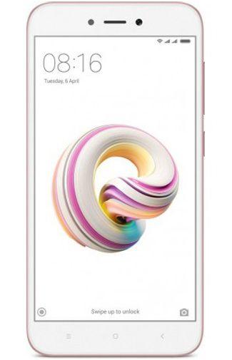 Productafbeelding van de Xiaomi Redmi 5A Rose Gold