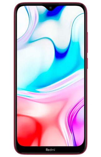 Productafbeelding van de Xiaomi Redmi 8 64GB Red