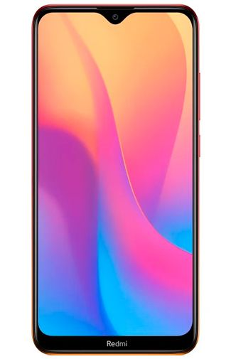 Productafbeelding van de Xiaomi Redmi 8A 32GB Red