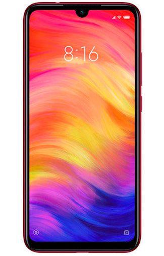 Productafbeelding van de Xiaomi Redmi Note 7 64GB Red